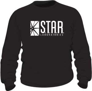 Bluza Star Labs