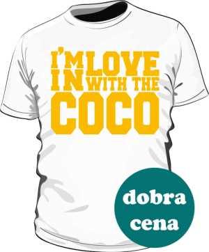 Koszulka Coco