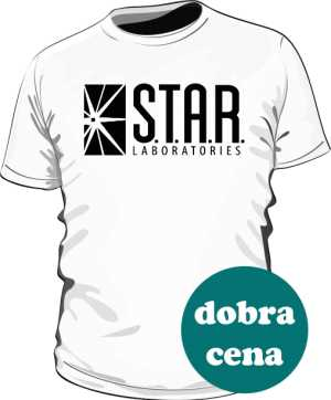 Koszulka Star Labs