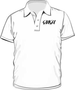 Koszulka MH Polo