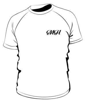 Koszulka sportowa MH