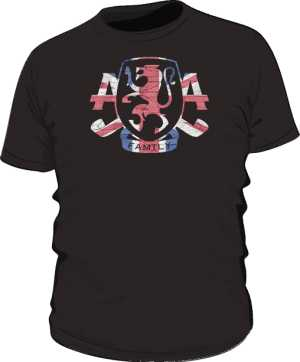 AA Family Union Jack