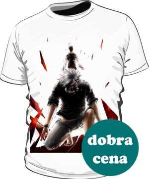 Koszulka z nadrukiem 247854