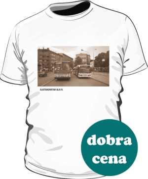 Koszulka Ikarus i Scania
