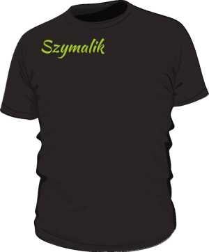 Koszulka z nadrukiem 249314