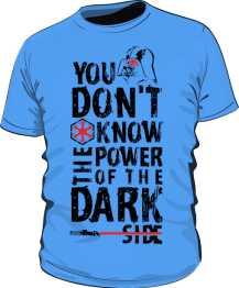 Koszulka Dark Side 249762