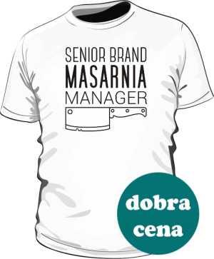 Koszulka z nadrukiem 250688