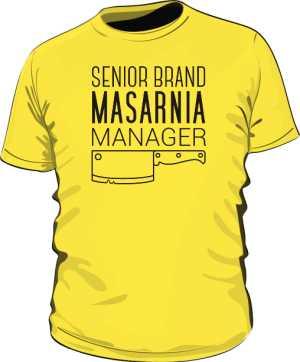 Koszulka z nadrukiem 250689