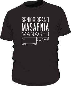 Koszulka z nadrukiem 250691
