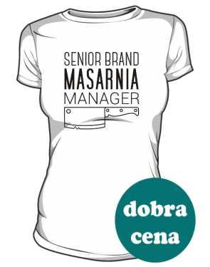 Koszulka z nadrukiem 250693
