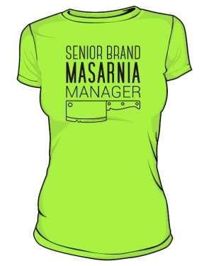 Koszulka z nadrukiem 250694