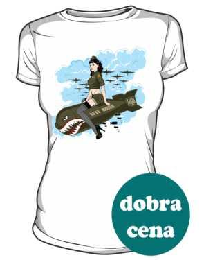 Koszulka z bombką