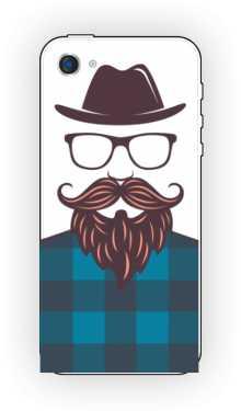 Hipsterskie etui na telefon