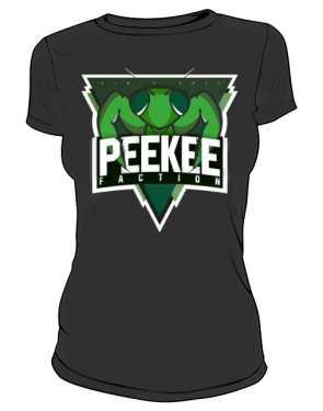 Koszulka z nadrukiem 254960