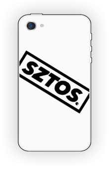 Etui do iPhone 4 i 4s