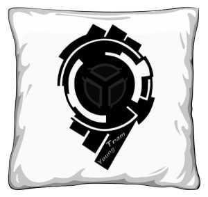 Ekstra poduszka YT