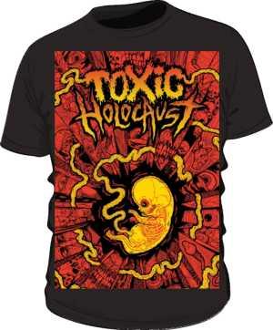 Koszulka z nadrukiem 261042