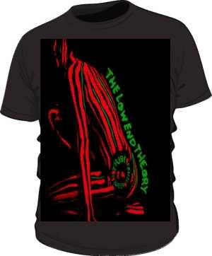 Koszulka z nadrukiem 261047