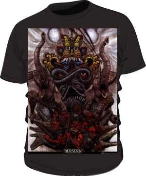 Koszulka z nadrukiem 261056