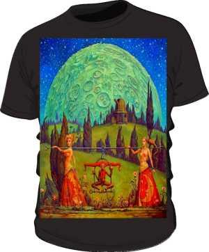 Koszulka z nadrukiem 261065