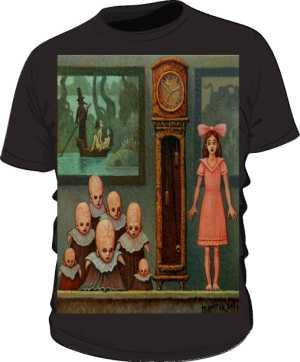 Koszulka z nadrukiem 261066