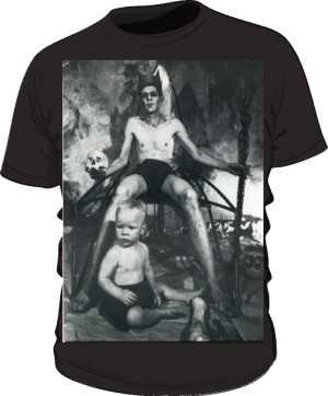 Koszulka z nadrukiem 261593