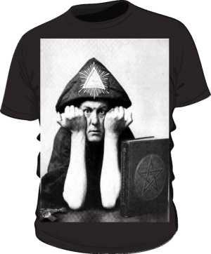 Koszulka z nadrukiem 261843
