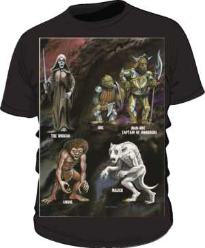 Koszulka z nadrukiem 261849