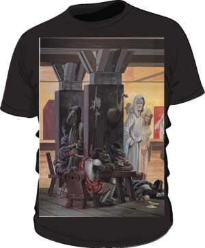 Koszulka z nadrukiem 261850