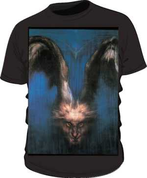 Koszulka z nadrukiem 261856