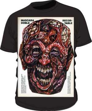 Koszulka z nadrukiem 261857