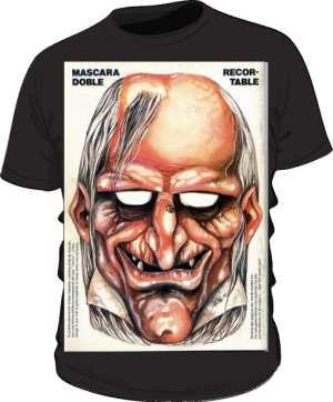 Koszulka z nadrukiem 261858