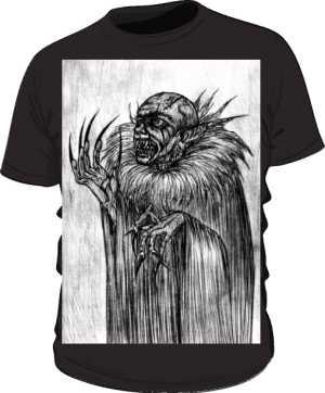Koszulka z nadrukiem 261866