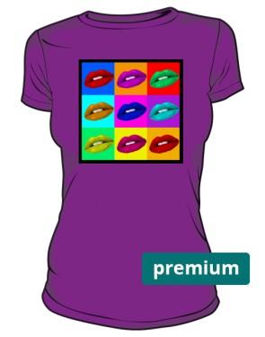 Art Lips