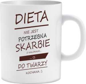 Dieta Kubek motywacyjny