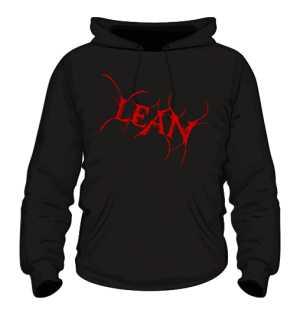 Lean hoodie