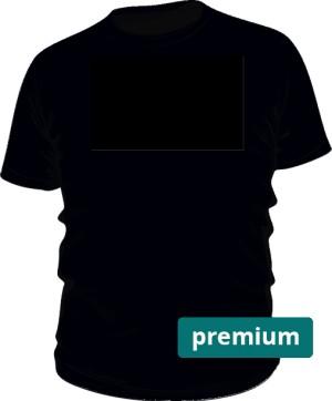 Koszulka z nadrukiem 27403