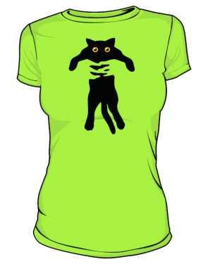 Koszulka z nadrukiem 274358