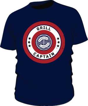 Grill Captain