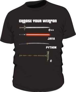 Wybierz swoją broń
