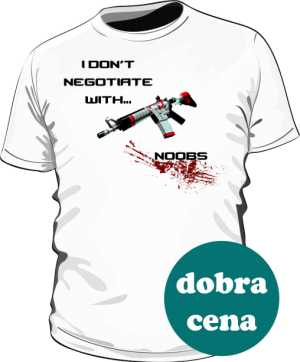 Koszulka z nadrukiem 275395