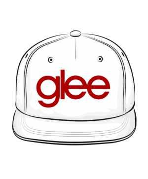 Czapka Glee