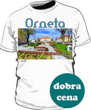 Koszulka park Orneta MEN