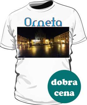 Koszulka Starówka Orneta MEN