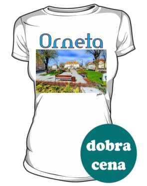 Orneta park Damska