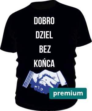 Koszulka z nadrukiem 279717