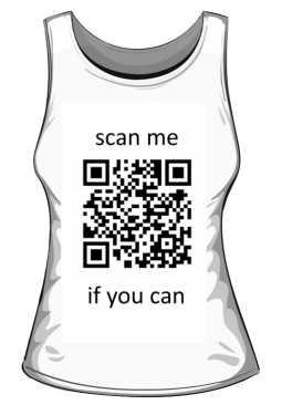Koszulka z nadrukiem 285655