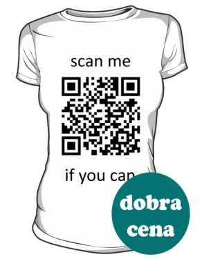 Koszulka z nadrukiem 285656