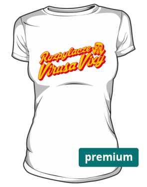 Koszulka z nadrukiem 285792