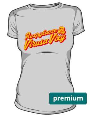 Koszulka z nadrukiem 285794